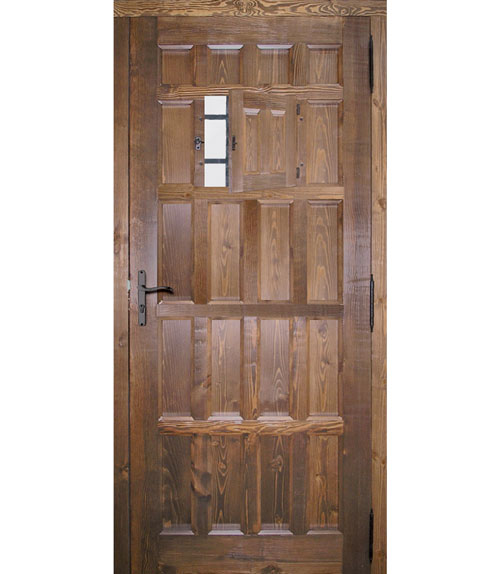 Puertas exterior r sticas puertas calvo - Puertas rusticas interior ...